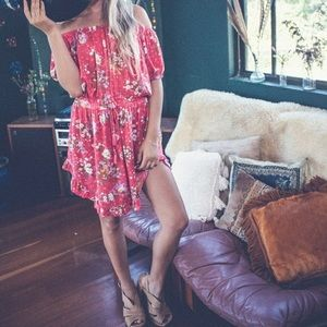 Spell & the Gypsy Sundancer Playdress Dress
